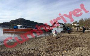 Τουρκία: Στρατιωτική βάση απέναντι από τα Ίμια στο τουρκικό νησί…