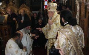 Αμφιλοχία: Άξιος! στον νέο Διάκονο Βασίλειο Χέλμη από την Βόνιτσα