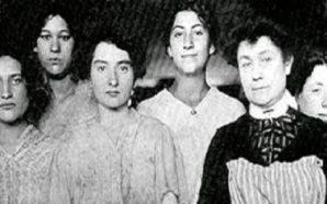 Γιορτή της γυναίκας – Ο ματωμένος Μάρτιος των Γυναικών, μια…