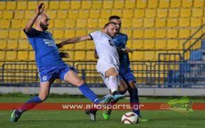 Κυπελλούχος Αιτωλοακαρνανίας 2017-18 ο Νέος Αμφίλοχος