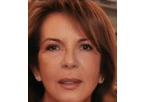 Μαίρη Βούλγαρη