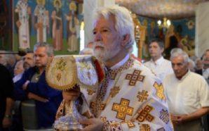 Έφυγε αιφνιδίως ο πατήρ Νικόλαος Τακτικός εφημέριος του Ι.Ν Αναλήψεως…