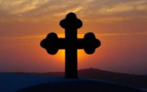 Υποδοχή του Τιμίου Σταυρού στην Πάτρα
