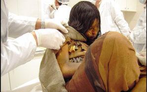 Χουανίτα, το παγωμένο κορίτσι των Ίνκας που βρέθηκε στις Άνδεις…