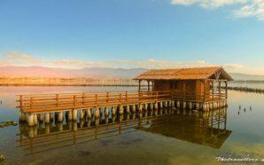10+2 φωτογραφίες για να ερωτευθείς το Μεσολόγγι