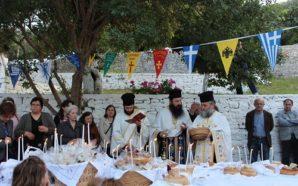 Εξωκλήσι Αη Γιώργη Αμφιλοχίας: Θεία Λειτουργία για την Εορτή του…
