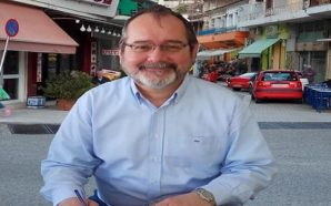 Γιώργος Λιάπης (Πρόεδρος Ε.Σ. Αμφιλοχίας): «Η Αμφιλοχία οφείλει να γίνει…