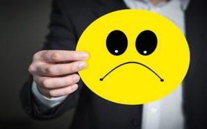 Δεν είναι σωστό να καταπνίγουμε τα συναισθήματά μας