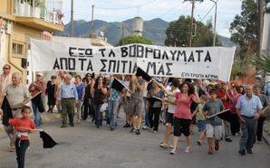 Πάτρα: Ηχηρό μήνυμα σε Δήμο και Περιφέρεια για τον βιολογικό…