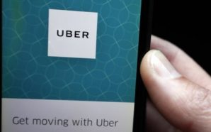 Uber: Τέλος από την Ελλάδα, όπως την ξέραμε