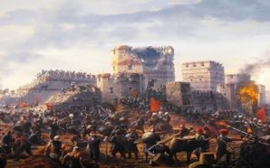 Άλωση της Πόλης: Η εκκλησία ως επιβίωση του Βυζαντίου –…