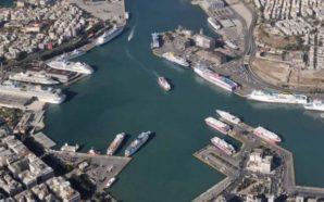 Το λιμάνι του Πειραιά μετατρέπεται σε ναυαρχίδα των ευρωπαϊκών θαλάσσιων…