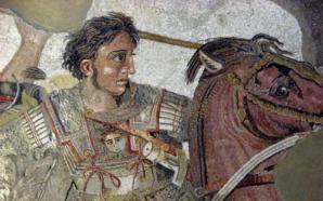 Σαν σήμερα το 323 π.Χ. ο Μέγας Αλέξανδρος μετέστη στα…
