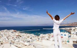 Τουρισμός: Ρεκόρ αφίξεων και χιλιάδες νέες θέσεις εργασίας το 2018