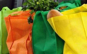 Ο.Ν.ΝΕ.Δ. Αιτ/νίας: 1.000 επαναχρησιμοποιούμενες τσάντες μεταφοράς αντί για 100.000 πλαστικές…
