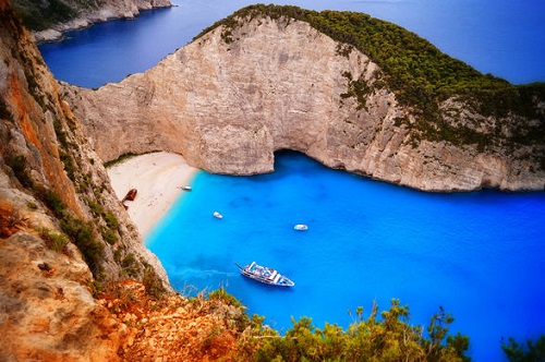 100 Best Things to do in Greece