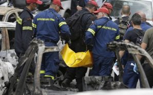 Εθνική τραγωδία: Στους 77 οι νεκροί από τη φωτιά σε…