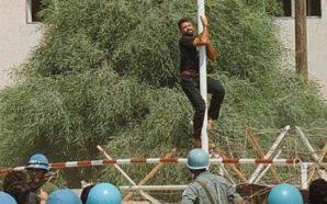 Σαν σήμερα το 1996 οι Τούρκοι δολοφόνησαν τον ήρωα Σολωμό…