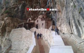 Το Θαύμα που συνέβη στο μοναστήρι της Παναγίας Ελεούσης στην…
