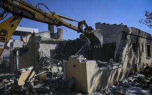 Δεκάδες κατεδαφίσεις αυθαιρέτων σε Αχαΐα, Αιτωλοακαρνανία, Κεφαλονιά, Κορινθία