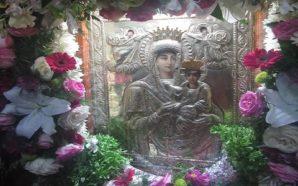 Εσπερινός στην Ιερά Μονή της Παναγίας στα Ρέθα Ορεινού Βάλτου…