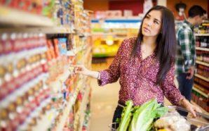Παραπλανητική η συσκευασία σε τρόφιµα και χυµούς