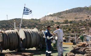 Πώς διαμορφώθηκε η δύναμη του ελληνικού εμπορικού στόλου τον Ιούνιο…