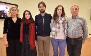 Βιβλιοθήκη Σπάρτου: Παρουσίαση της Ανθολογίας του 3ου Πανελλήνιου Διαγωνισμού Ποίησης